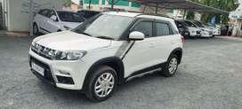 Maruti Suzuki Vitara Brezza VDi Option, 2019, Diesel