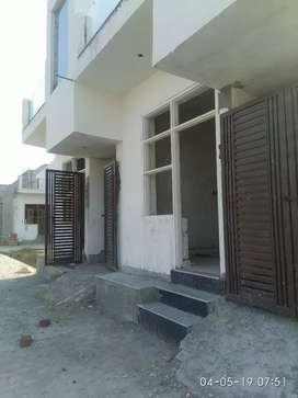 Home 61 sqyd, in Rajendra park quick loan and registry
