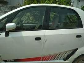 Tata Nano 2013 Petrol Good Condition