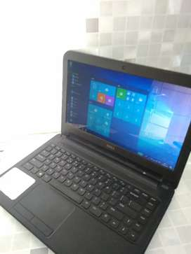 Laptop Game Desain Dell 3421 RAM 4GB Core i3 Ivy VGA 1GB Nvidia