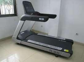Treadmill elektrik 6Hp - Commersial Treadmill TL 26Ac