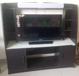 Neelkamal TV Cabinet