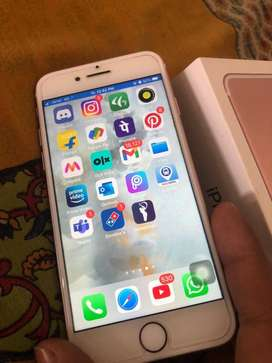 Iphone 7 rose gold | Bill Box | 12 months