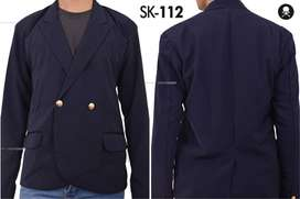Blazer 2 Button SK-112