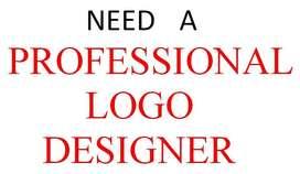 NEED A PROFESSIONAL LOGO DESIGNER