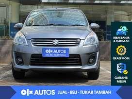 [OLX Autos] Suzuki Ertiga 1.4 GX A/T 2013 Abu - Abu