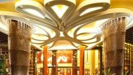 Dijual rugi voucher hotel trans luxury bandung tanggal 20 desember