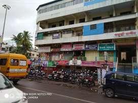 Shop for Rent at Chandan Nagar in Samruddhi market