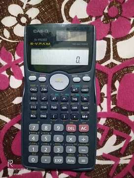 Scientific Calculator For students In Good Condition