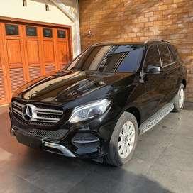 Mercedes Benz GLE 250d ( diesel ) 2016