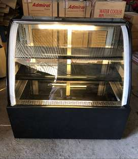 Cake display Chiller at Factory Import Price NEW