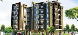 For 15.75 Lakhs 2BHK in 1250 Sft Double Bedroom Flat at adibatla