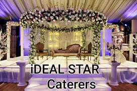 iDEAL STAR catering