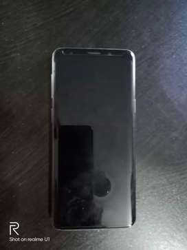 Samsung s9 for sale