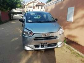 Daihatsu Mira G SA III 2018 ON EASY INSTALLMENT