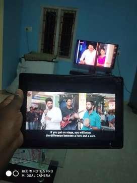 Lenevo 10inch tablet for sale