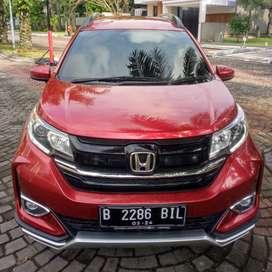 Honda BRV PRESTIGE AT 2019