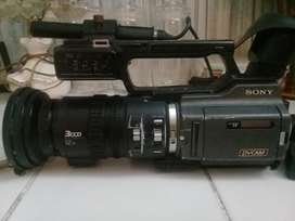 Sony Handycam DVCAM