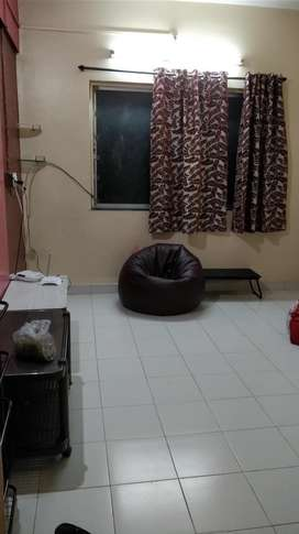 1bhk flat furnised flat on rent in pimple saudagar jagtap dairy square