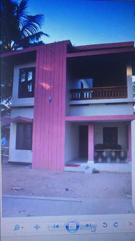 House for sale at Pattathanam