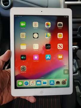 Apple iPad Air 1, 16gb, bebas reset sepuasnya