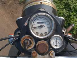 Royal Enfield is Nice Condition And 5148 km is after Made of Engine