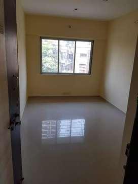 1RK Heavy deposit flat in ShantiGardn New mhada bldg Miraroad at 4.50L