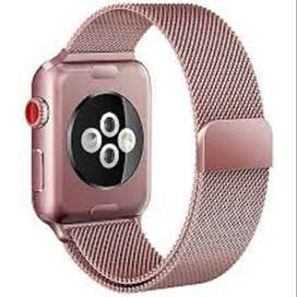 Strap Apple Watch / Iwatch Stainlis Size 38 / 40 mm