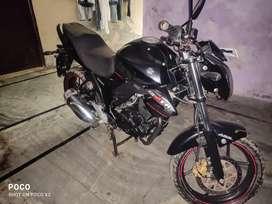 Suzuki Gixxer  155cc  2018 Dec model