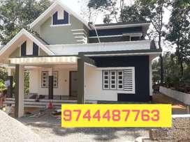 Pala - Ramapuram road