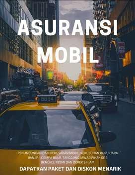 Marketing asuransi mobil dan asuransi cargo