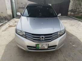 Honda City For sale.. Good Condition.. Some scratches on sides..