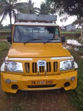 bolero pickup extra strong Vehicle good condition single owner