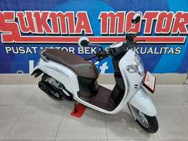 #SCOOPY CBS ISS 2019 white jos bagus