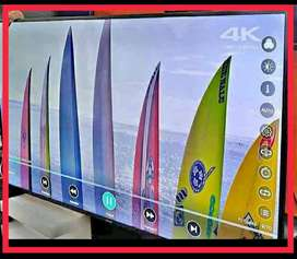 32,40,50,55 Inch Smart New LED TV Imported Full HD 4K Warranty 1year