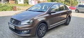 Volkswagen Vento Others, 2018, Petrol