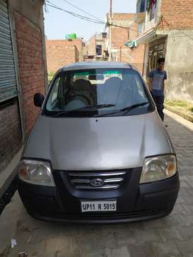 Hyundai Santro Xing 2006 Petrol Well Maintained and Good Condition