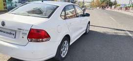Volkswagen Vento 2013 Diesel Well Maintained