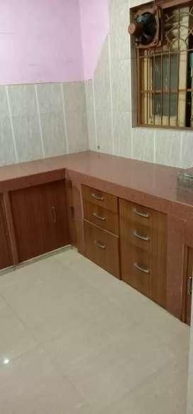 PENDSE NAGAR, 1Bhk, 2nd floor  Flat RENT DOMBIVALI EAST