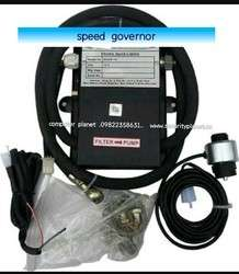 speed governor/ speed limit device