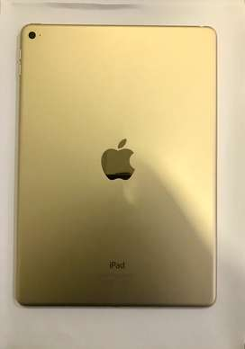 Apple iPad Air 2 Gold 32GB WiFi