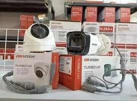 Camera gambar jernih harga hemat paket lengkap free pasang