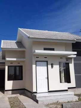Rumah type 50 promo akhir tahun dekat pusat kota mataram