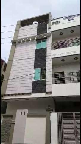 Chandrangutta Bandlaguda Independent Building For Sale