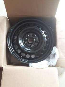 Brezza Car wheels (drum) for sale