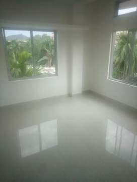 One bedroom with kitchen and toilet tiles fitted single room 24