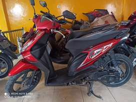 S IKHSAN MOTOR HONDA BEAT KARBU 2012