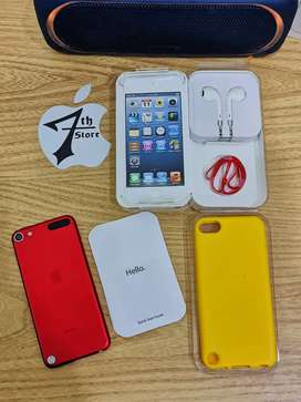 Apple iPod Touch 5 64GB Red Product iBox bukan iPhone 6