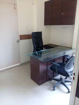 750Sqft Furnished Office on Rent at FC Road Near Vaishali Hotel