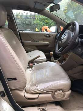 Honda City 2005 Petrol Good Condition